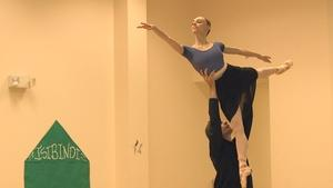 Get Your Dance on with Carolina Ballet!