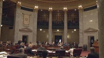 State Budget Standoff Remains Unresolved.