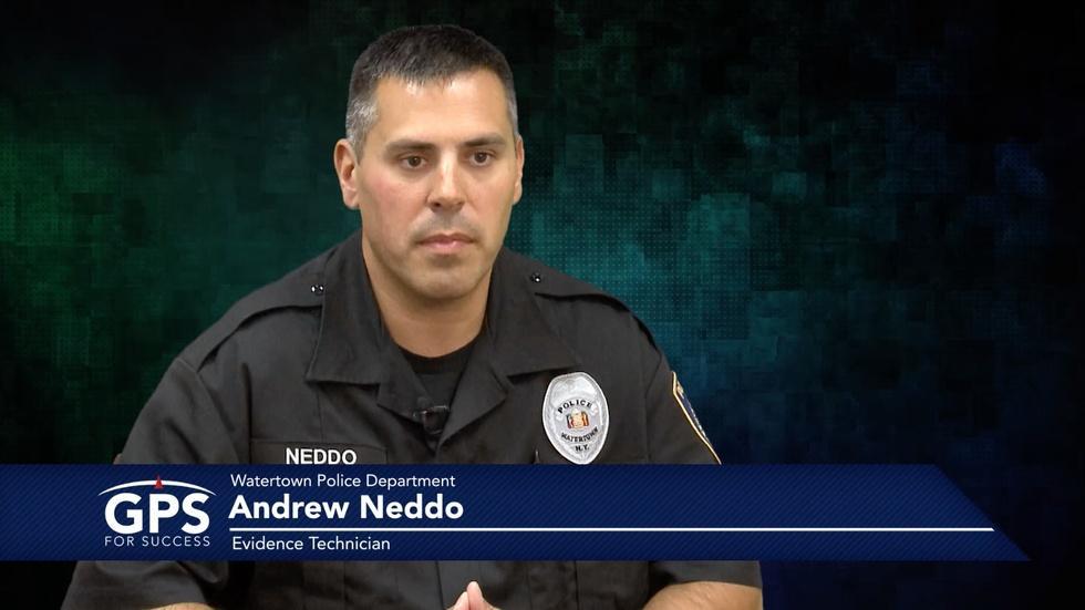 Andrew Neddo Extended Interview image