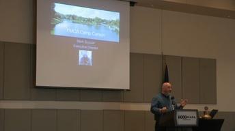 Regional Voices: Mark Scoular, YMCA Camp Carson