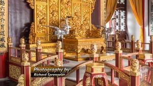 Richard Sprengeler China Photos