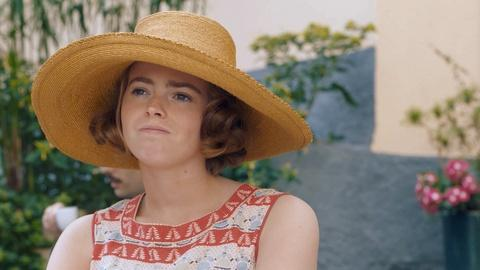 The Durrells in Corfu - Masterpiece -- S2 Ep7: Scene