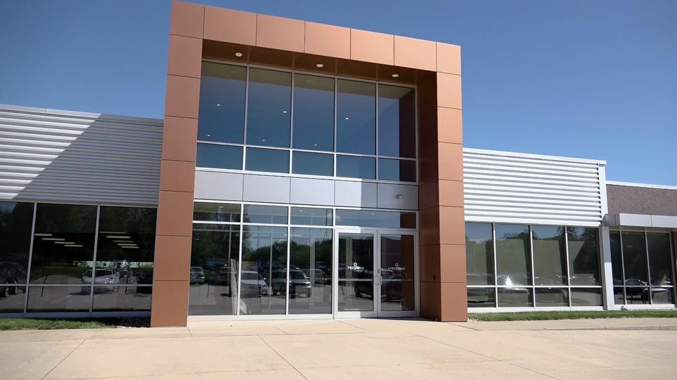 Iowa Entrepreneur: MediRevv & Cabin Coffee Company image