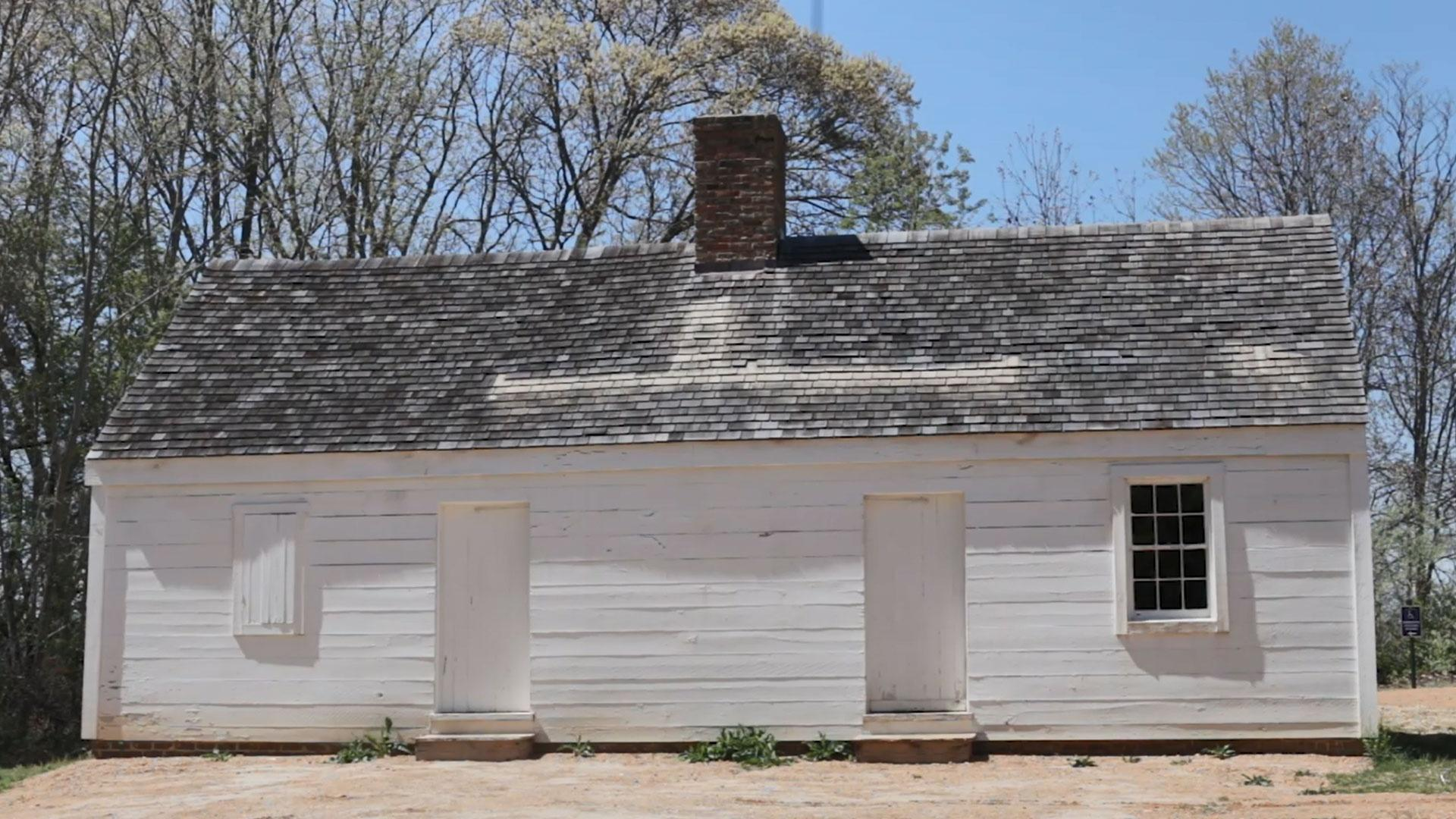 The Dig: Historic St. Mary's Slavery