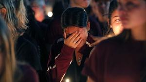 Roundtable: The UT's Editorial Response To Florida Shooting