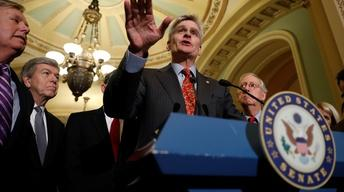 What you need to know about Graham-Cassidy health care bill