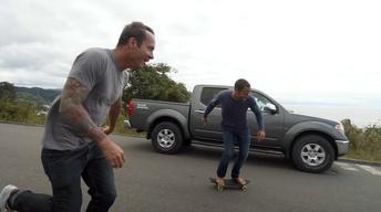 S2 Ep1: Skateboarding