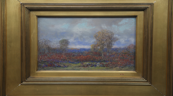 "S22 Ep12: Appraisal: 1916 Dwight W. Tryon ""October Morning"""