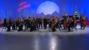 2017 Holiday Choirs, Part III