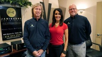 S1 Ep5: Randy Oostra, Frankel Dentistry and more