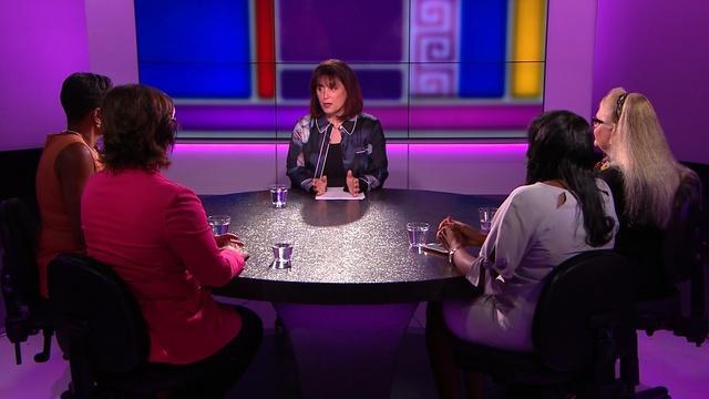 Female Governors; MeToo Fizzling?; Progressive Democrats