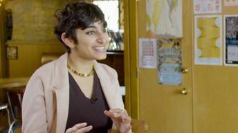 Fatimah Asghar | The Interview Show