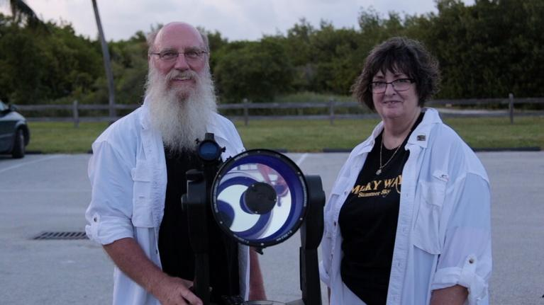 Your South Florida: Your Story: Keys Astronomers
