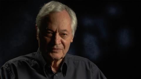 "American Masters -- Filmmaker Roger Corman on ""The Fall of the House of Usher"""