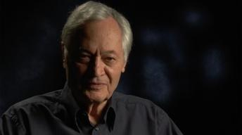 "S31 Ep8: Filmmaker Roger Corman on ""The Fall of the House of"