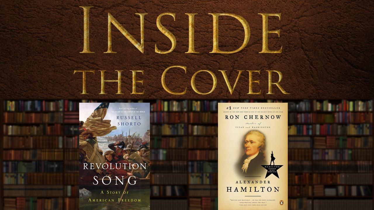 Revolution Song / Alexander Hamilton