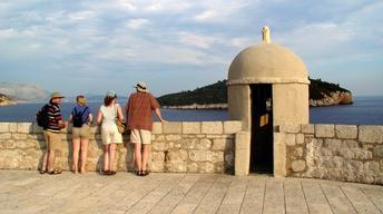 Dubrovnik and Balkan Side-Trips