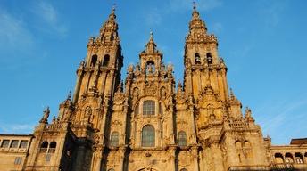 Galicia and the Camino de Santiago