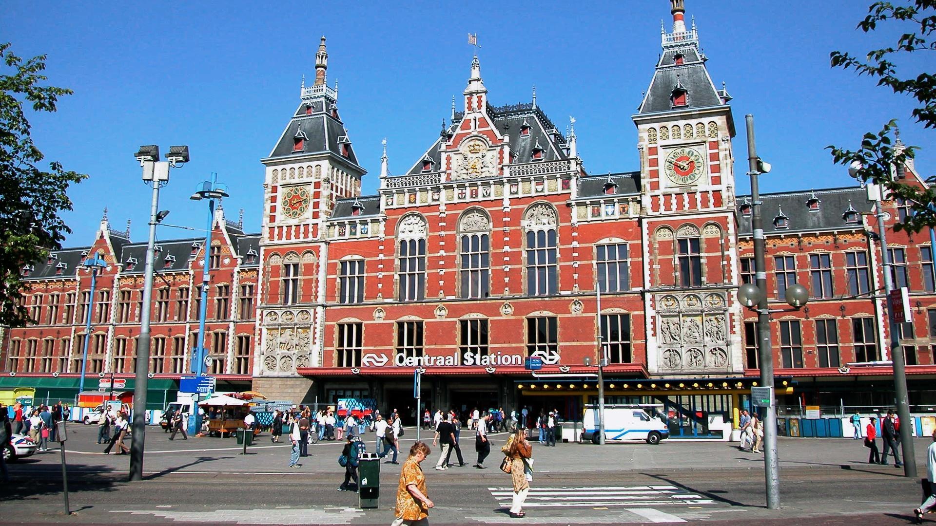 European Travel Skills Part I