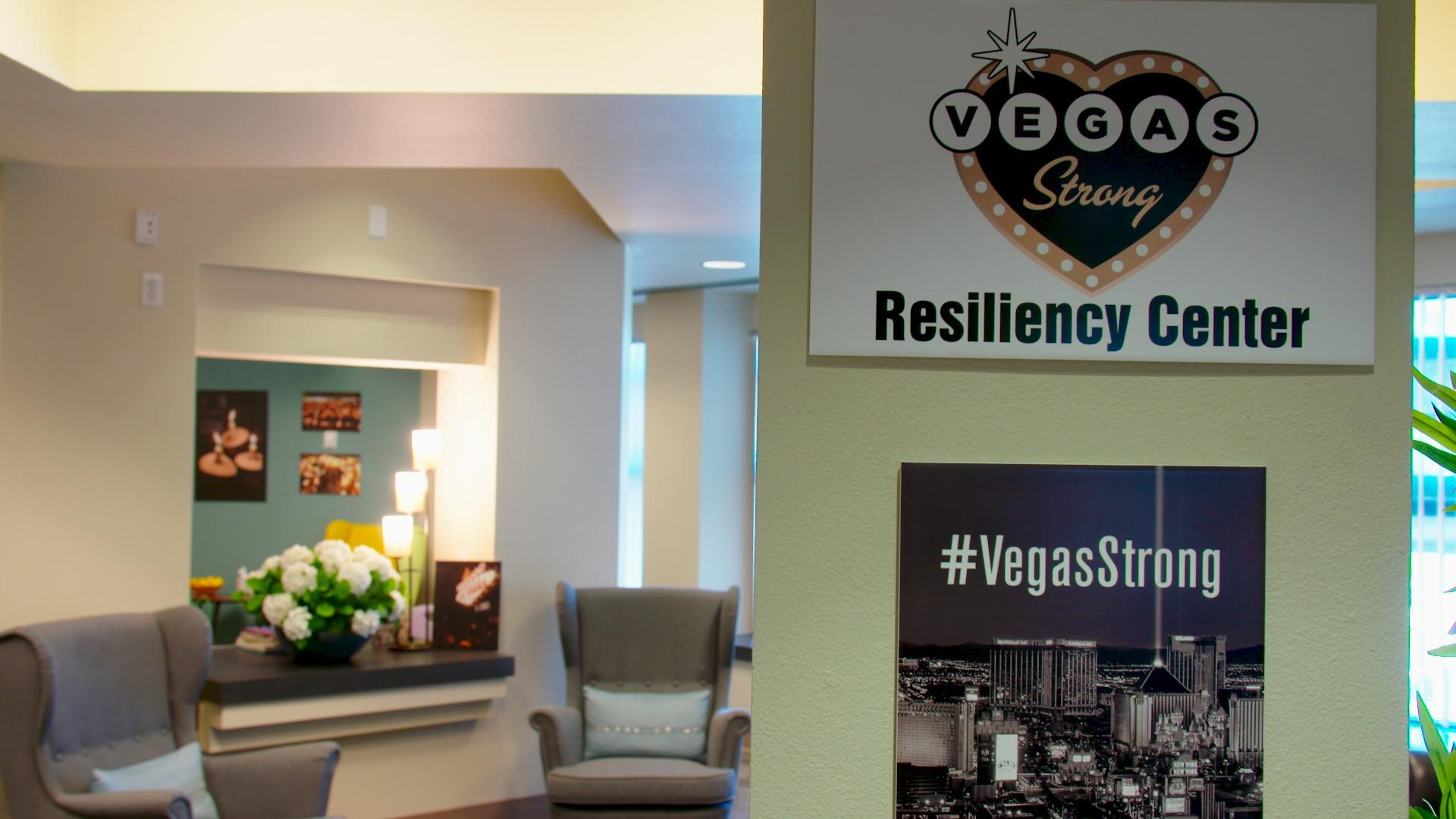 Sunrise Hospital and the Vegas Strong Resiliency