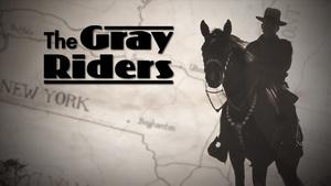The Gray Riders