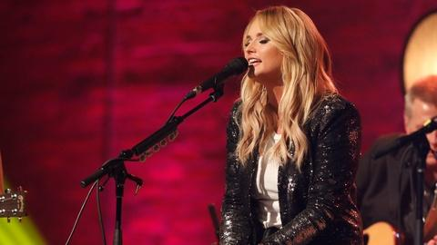 Front and Center -- CMA Songwriters Series Presents: Miranda Lambert