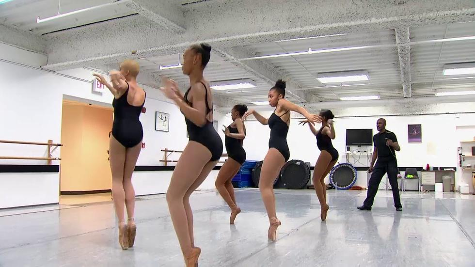 Hiplet Is Not Your Grandmother's Ballet image
