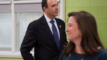 News Wrap: Virginia state legislature battle ruled a tie