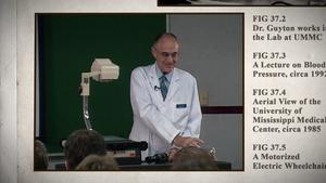 Dr. Arthur Guyton
