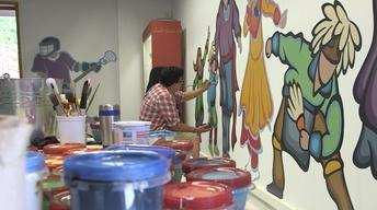 Artist Jay Havens on Artistic Style