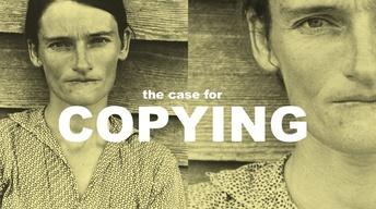 S3 Ep36: The Case for Copying
