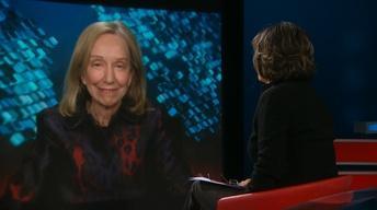 Amanpour:  Doris Kearns Goodwin and Colombian President