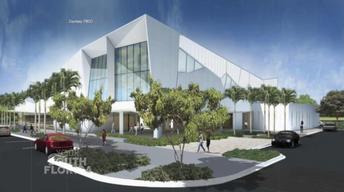 Pompano Beach Cultural Center Grand Opening