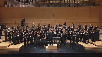 2017 WSMA State Honors Concert: Treble Choir