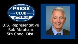 02/19/18 - U.S. Rep. Ralph Abraham - La. 5th Cong. District