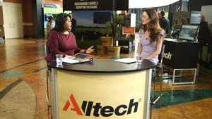 Innovation at the Alltech Conference