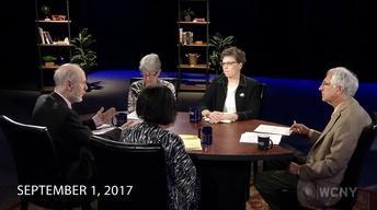 787 Mayoral talk, Presidential pardons, Hurricane Harvey
