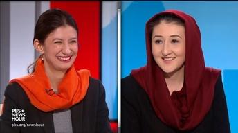 What more women in government would mean for Afghanistan