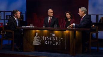 Mitt Romney Announcement and Legislative Week 4