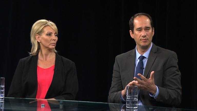 Inside Education: Mission High School Roundtable Discussion