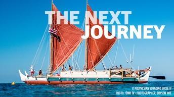 The Next Journey
