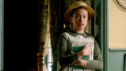 Anne of Green Gables -- The Struggles of Being 13