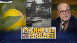 Market to Market (January 5, 2018)