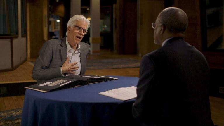 Finding Your Roots: Episode 3: Puritans and Pioneers