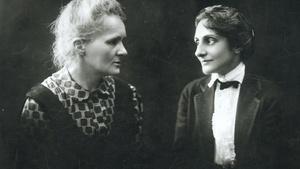 Genius of Marie Curie