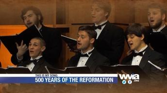 This Is My Song: 500 Years of the Reformation - Preview