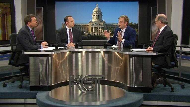 Comment on Kentucky: January 5, 2018