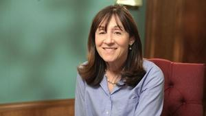 Investigative Journalist Jane Mayer