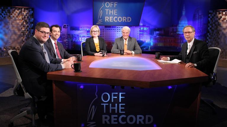Off the Record: October 13, 2017 | #4715