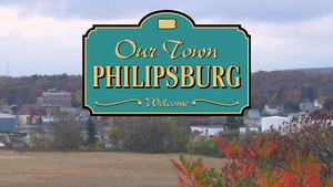 Our Town: Philipsburg December 2013
